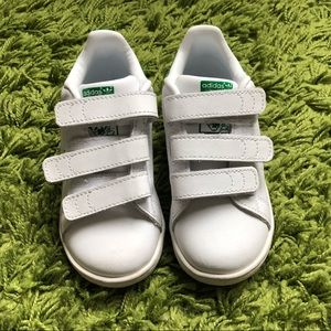 Adidas Stan Smith Toddler US 8k